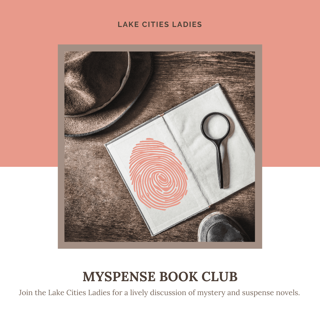 My-Spense Book Club