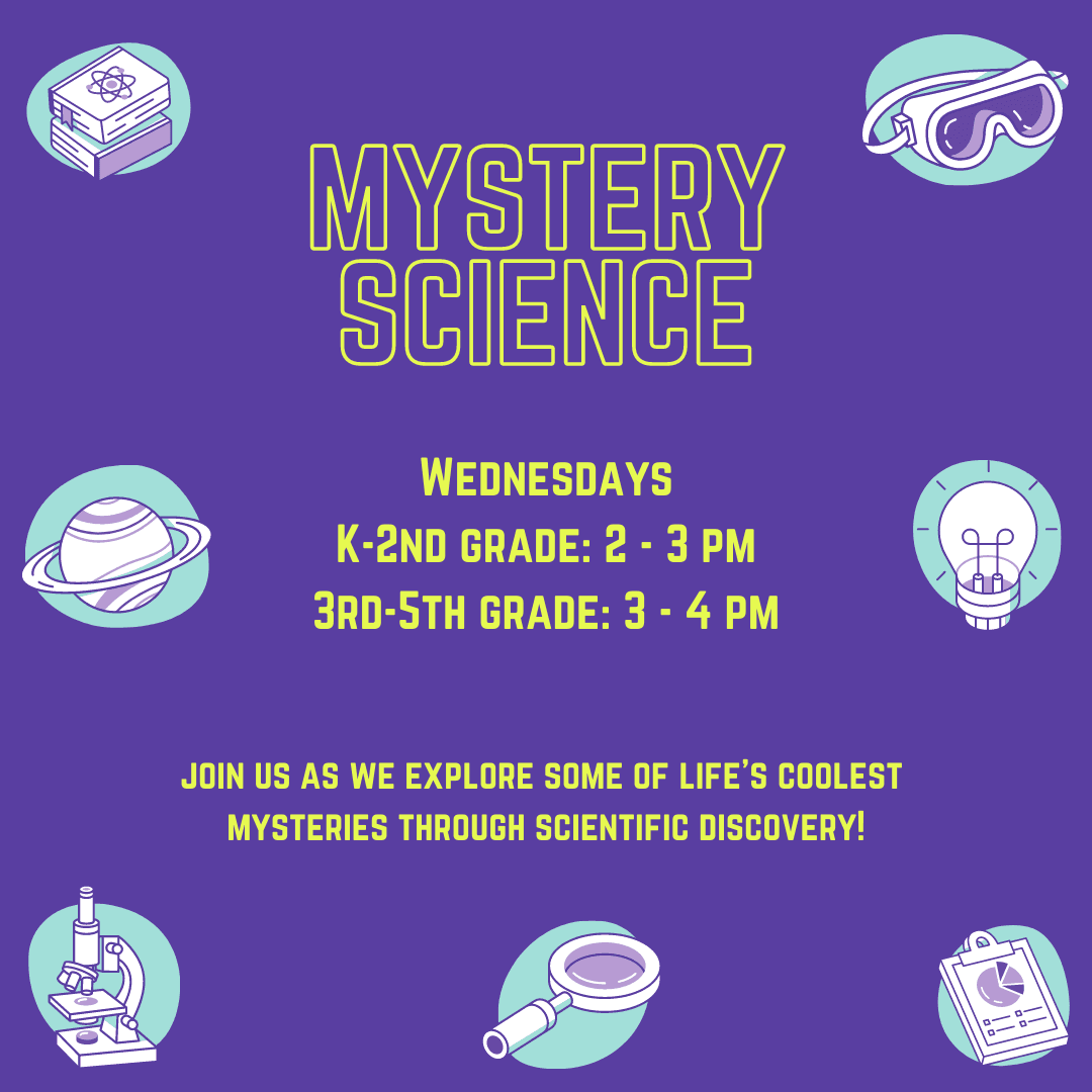 Mystery Science Social Square