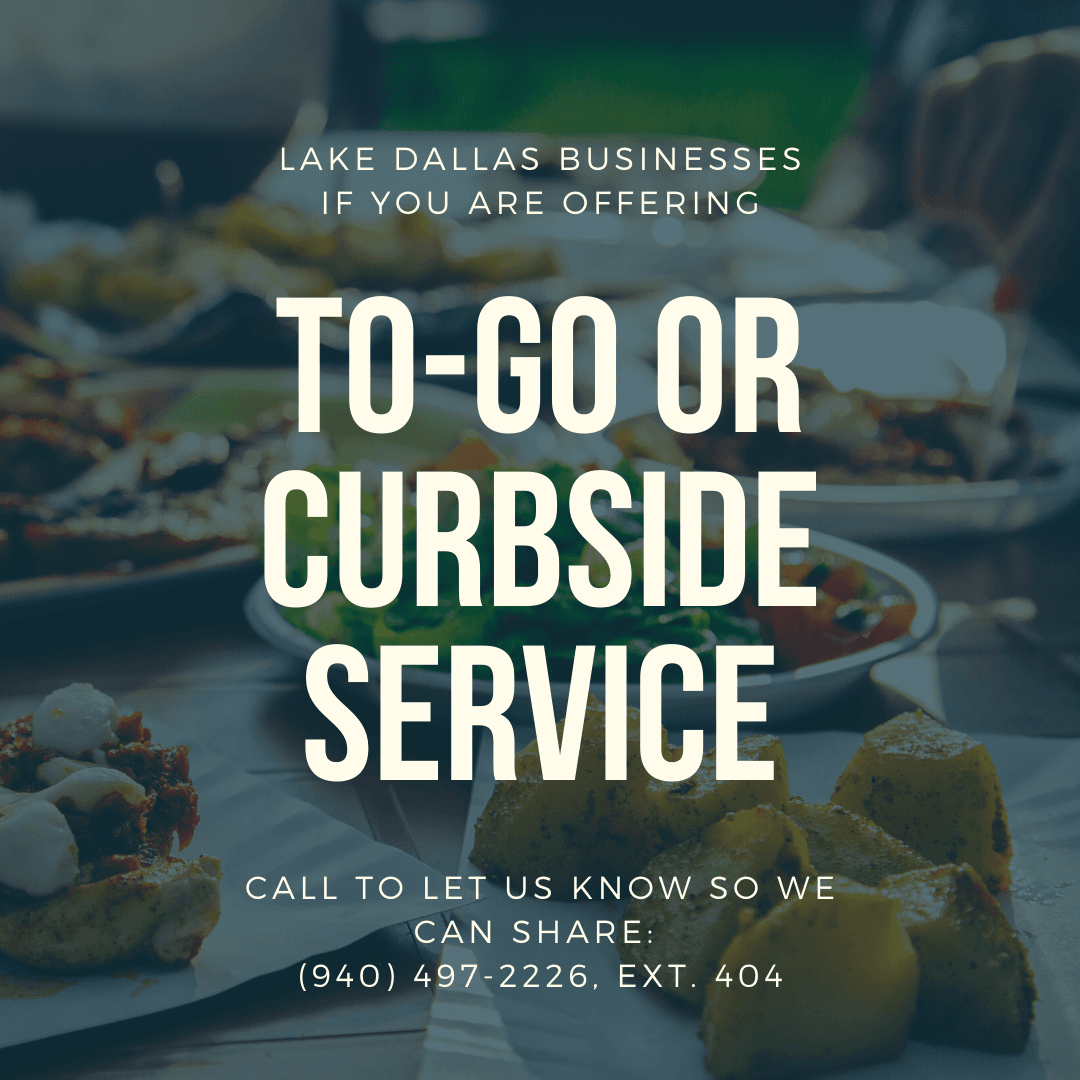 to-go or curbside service (1)