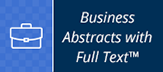 business abstracts